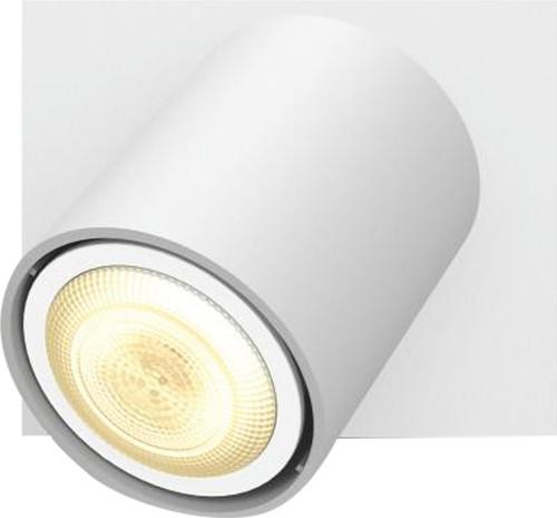 Philips Hue Runner oberflächenmontierter Spot White Ambiance 1er-Spot Weiß Bluetooth Main Image