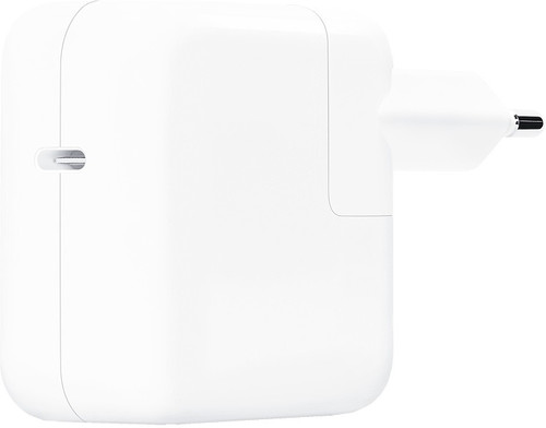 Apple 61 W USB-C Power Adapter Apple Main Image