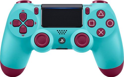 Sony DualShock 4 Controller PS4 V2, Beerenblau Main Image
