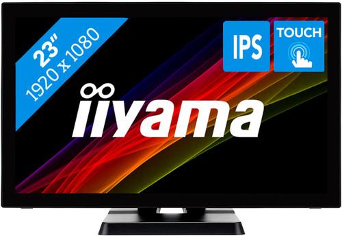 iiyama ProLite T2336MSC-B2 Main Image