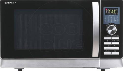 Sharp R843INW Main Image