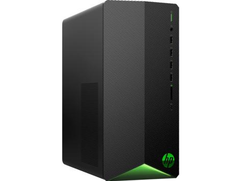 HP Pavilion Gaming TG01-1340nd Main Image