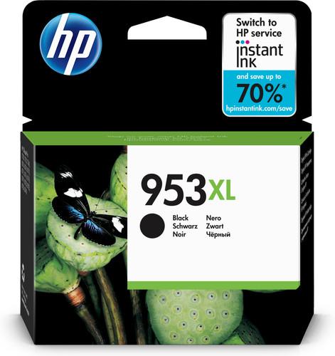 HP 953XL Patrone Schwarz Main Image