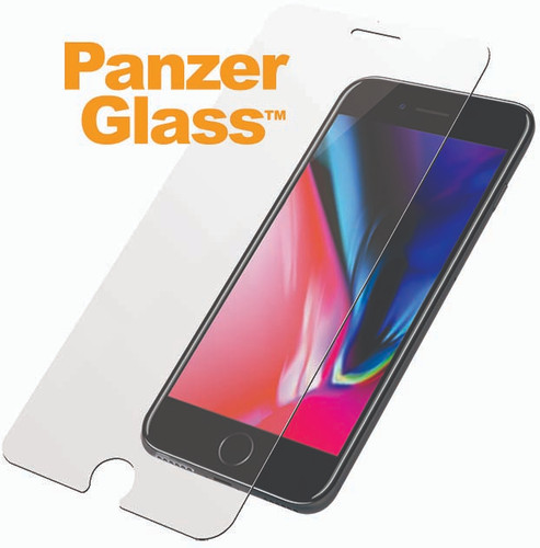 PanzerGlass Datenschutz Apple iPhone 7 Plus / 8 Plus Displayschutzglas Main Image