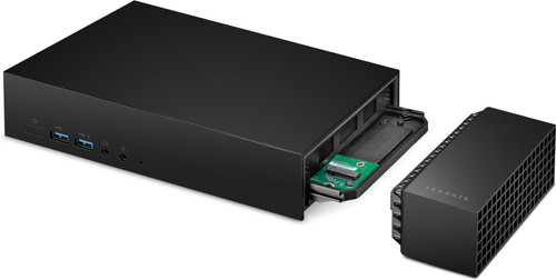Seagate FireCuda Gaming Dock Main Image