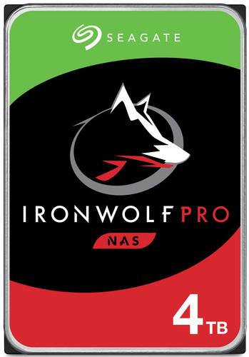 Seagate IronWolf Pro 4 TB Main Image