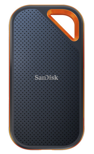 Sandisk Extreme Pro Portable SSD, 1 TB Main Image