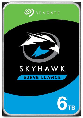 Seagate SkyHawk ST6000VX001 6TB Main Image