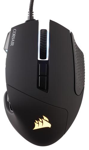 Corsair Scimitar Elite RGB Gaming-Maus Main Image