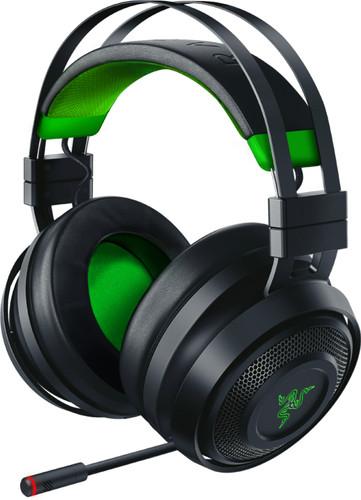 Gaming-Headset Razer Nari Ultimate Wireless Xbox One Main Image