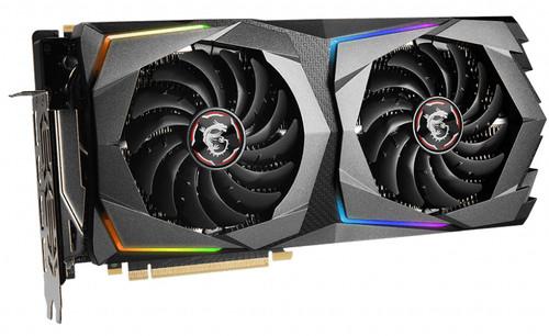 MSI GeForce RTX 2070 SUPER GAMING X Main Image