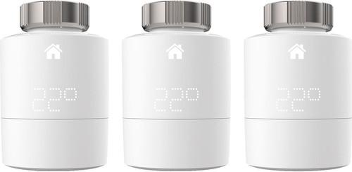 Intelligenter Tado-Heizkörperthermostat 3er-Pack Main Image