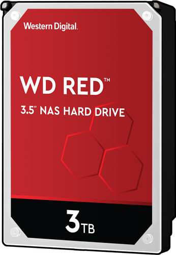 WD Red WD30EFAX 3 TB Main Image