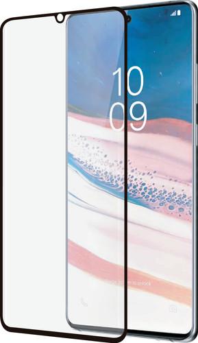 Azuri Rinox Samsung Galaxy S10 Lite Displayschutzfolie Gehärtetes Glas Schwarz Main Image