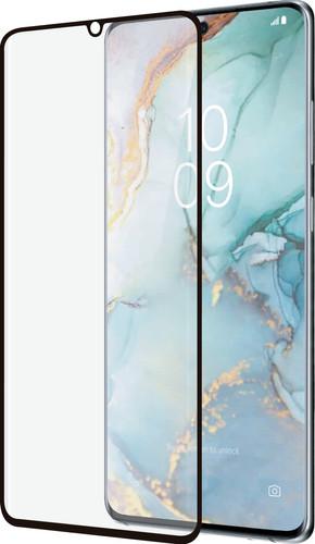 Azuri Rinox Samsung Galaxy Note 10 Lite Displayschutzfolie Gehärtetes Glas Schwarz Main Image