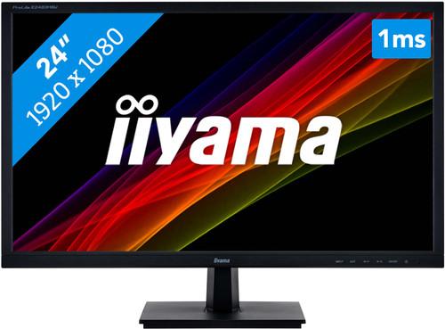 iiyama ProLite E2483HSU-B5 Main Image
