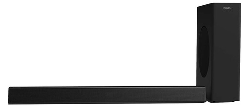 Philips HTL3310 Soundbar + Subwoofer Main Image