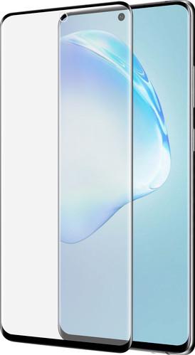 Azuri Samsung Galaxy S20 Plus Displayschutzglas Schwarz Main Image