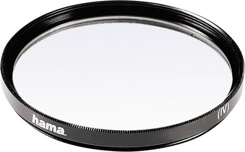 Hama UV-Filter 58mm Main Image