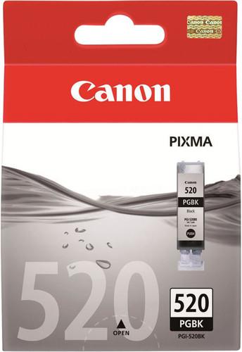 Canon PGI-520 Cartridge Photo Schwarz Main Image