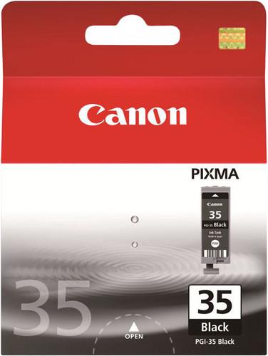 Canon PGI-35 Patrone Schwarz Main Image