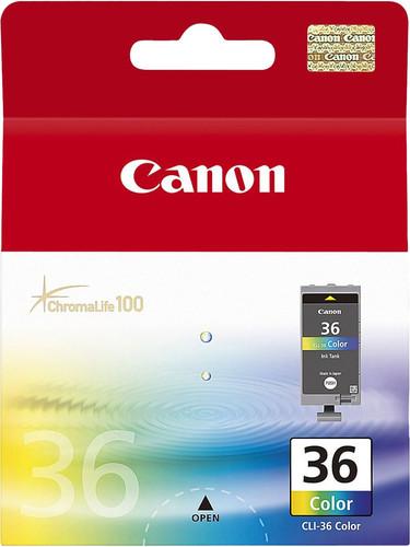 Canon CLI-36 Patronenfarbe Main Image