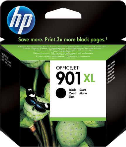 HP 901XL Patrone Schwarz Main Image