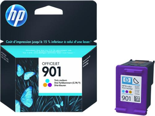 HP 901 Cartridges Combo Pack Main Image