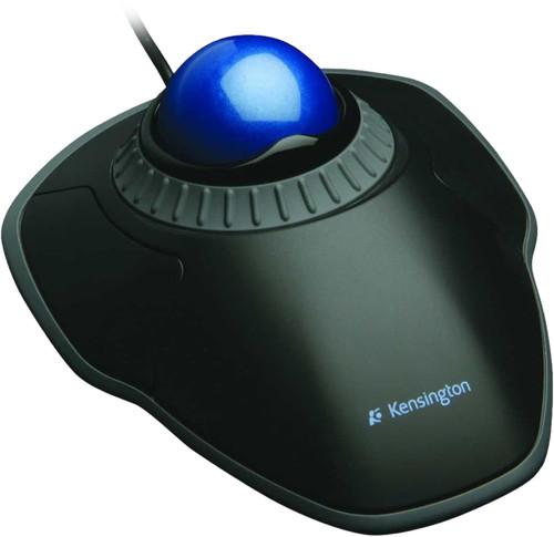 Kensington Orbit Trackball mit Scrollring Main Image