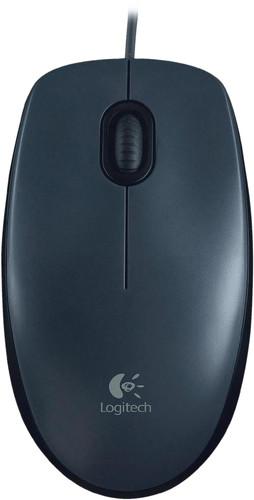 Logitech Mouse M90 Main Image