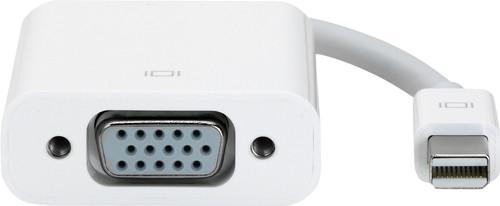 Apple Mini DisplayPort auf VGA Adapter Main Image
