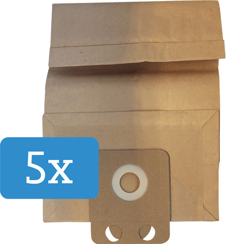 Scanpart Staubsaugerbeutel für Nilfisk GD1000/Family/Business (5 Stück) Main Image