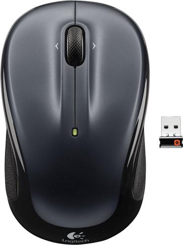 Logitech Wireless Mouse M325 (Grau) Main Image