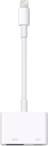 Apple Lightning Digital AV Adapter Main Image