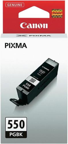 Canon PGI-550 Cartridge Pigment Schwarz Main Image