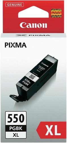 Canon PGI-550XL Patronenpigment Schwarz Main Image