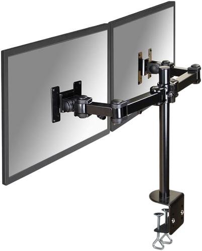 Neomounts by Newstar FPMA-D960D Monitorhalterung Schwarz Main Image