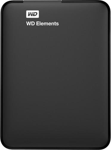 WD Elements Portable 1 TB Main Image