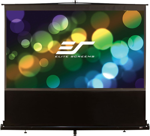 Elite Screens F100NWH (16:9) 229 x 201 Main Image