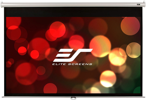 Elite Screens M106XWH (16:9) 243 x 159 Main Image