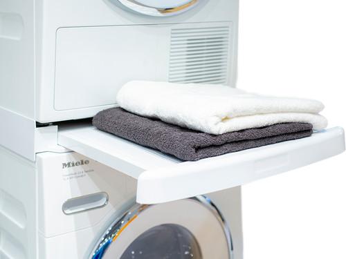 Zwischenbaurahmen WPRO SKS101 für alle Waschmaschinen und Trockner Main Image
