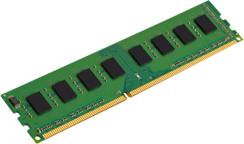Kingston ValueRAM 4GB DDR3 DIMM 1333 MHz (1x4GB) Main Image