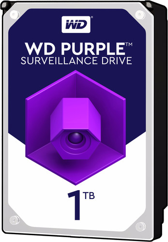 WD Purple 1 TB Main Image