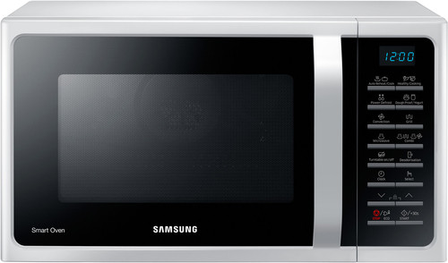 Samsung MC28H5015AW Weiß Main Image