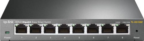 TP-Link TL-SG108E Main Image