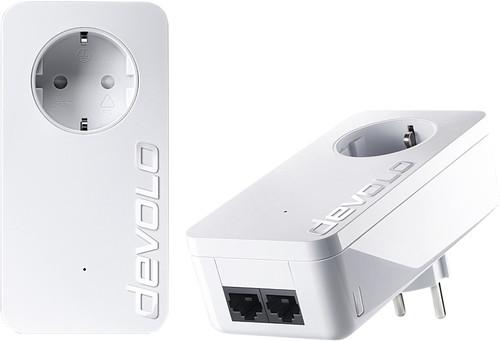 Devolo dLAN 550 Duo + Kein WLAN 500 Mbit/s 2 Adapter Main Image