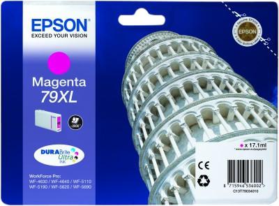 Epson 79Xl Patrone Magenta Main Image