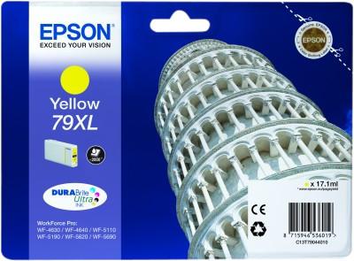 Epson 79XL Patrone Gelb Main Image