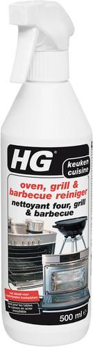 HG Backofen- & Grillreiniger Main Image