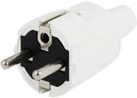 Geerdeter Scanpart-Stecker Main Image